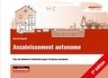 Sylvain Brigand - Assainissement autonome - Pour les bâtiments d'habitation jusqu'à 20 pièces principales.