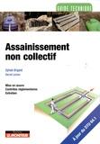 Sylvain Brigand et Vincent Lesieur - Assainissement non collectif.