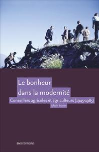 Galabria.be Le bonheur dans la modernité - Conseillers agricoles et agriculteurs (1945-1985) Image