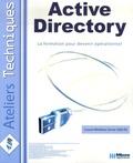 Sylvain Caicoya et Jean-Georges Saury - Active Directory.
