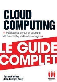 Sylvain Caicoya - Cloud Computing.