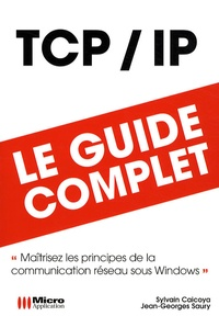 TCP/IP - Sylvain Caicoya |