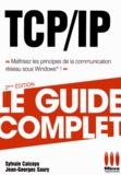 Sylvain Caicoya et Jean-Georges Saury - TCP/IP.
