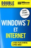 Sylvain Caicoya et Jean-Michel Aquilina - Windows 7 & Internet.