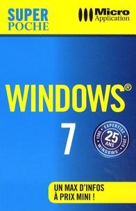 Sylvain Caicoya et Jean-Georges Saury - Windows 7.