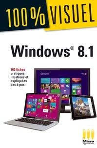 Sylvain Caicoya et Jean-Georges Saury - Windows 8.1.