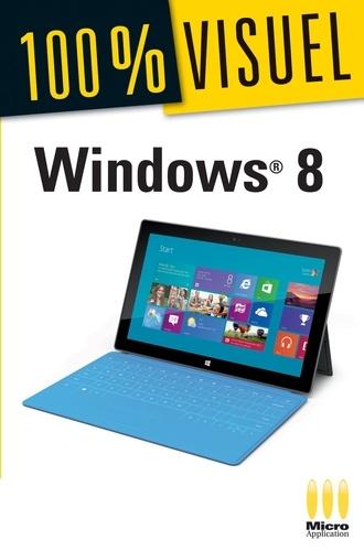 Windows 8 100 % Visuel