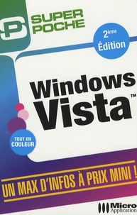Sylvain Caicoya et Jean-Georges Saury - Windows Vista.