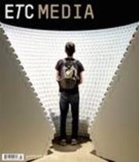 Sylvain Campeau et Grégory Chatonsky - ETC MEDIA no 106, Automne-Hiver 2015-2016 - MONTREALISSIMO.