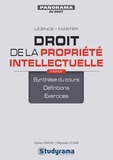 Sylvain Chatry et Stéphanie Le Cam - Droit de la propriété intellectuelle.