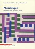 Sylvain Chatry et Thierry Gobert - Numérique - Nouveaux droits, nouveaux usages.