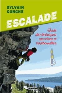 Corridashivernales.be Escalade - Guide des techniques sportives et traditionnelles Image