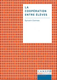 Sylvain Connac - La coopération entre élèves.