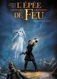 Sylvain Cordurié et Drazen Kovacevic - L'épée de feu Tome 1 : La malédiction de Garlath.