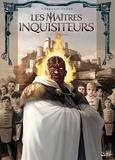 Sylvain Cordurié - Les Maîtres inquisiteurs T07 - Orlias.