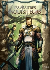 Sylvain Cordurié - Les Maîtres Inquisiteurs T14 - Shenkaèl.