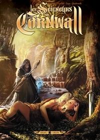 Sylvain Cordurié et Eric Nieudan - Les Seigneurs de Cornwall Tome 3 : De passion et de haine.