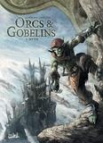 Sylvain Cordurié - Orcs et Gobelins T02 - Myth.