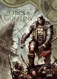 Sylvain Cordurié - Orcs et Gobelins T13 - Kor'nyr.