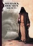 Sylvain Cordurié et Alessandro Nespolino - Sherlock Holmes Society Tome 3 : In nomine dei.