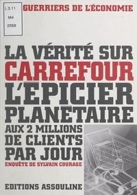 Sylvain Courage - .