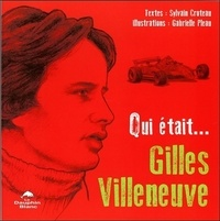 Sylvain Croteau et Gabrielle Pleau - Gilles Villeneuve.
