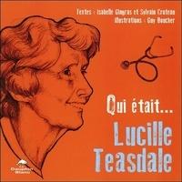 Sylvain Croteau et Gabrielle Pleau - Lucille Teasdale.