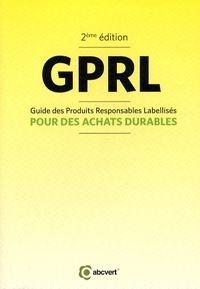 Sylvain Czaryski - GPRL - Guide des Produits Responsables Labellisés pour des achats durables.