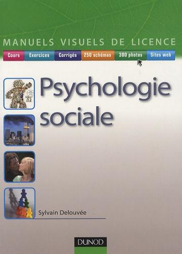 Sylvain Delouvée - Psychologie sociale.