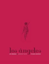 Sylvain Despretz - Los angeles - coffret deluxe.