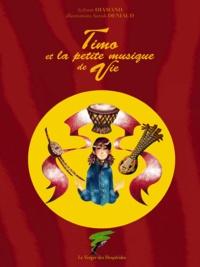 Sylvain Diamand - Timo et la petite musique de vie.