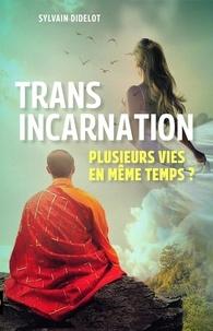 Sylvain Didelot - Transincarnation - Plusieurs vies en même temps ?.