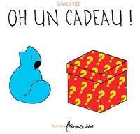 Sylvain Diez - Oh Un cadeau !.