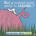 Sylvain Diez - Qui a mangé mon amie la chenille ?.