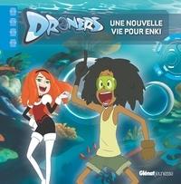 Sylvain Dos Santos - Droners  : Une nouvelle vie pour Enki.