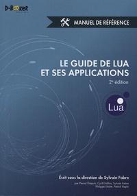 Le guide de Lua et ses applications- Manuel de référence - Sylvain Fabre | Showmesound.org