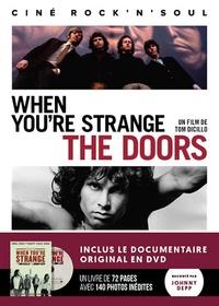 Sylvain Fanet - When you're strange - The Doors. 1 DVD