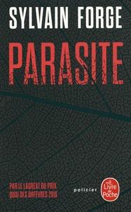 Sylvain Forge - Parasite.