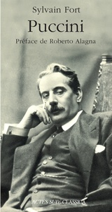Sylvain Fort - Puccini.