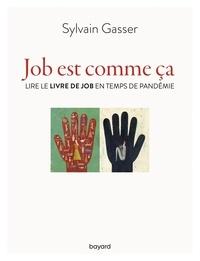 Sylvain Gasser - Job est comme ça.