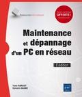 Sylvain Gaumé et Yann Bardot - Maintenance et dépannage d'un PC en réseau.