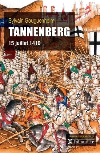 Tannenberg. 15 juillet 1410