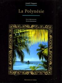 Sylvain Grandadam et Michèle Lasseur - La Polynésie.