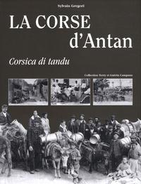 Deedr.fr La Corse d'antan - Corsica di tandu Image