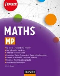 Sylvain Gugger - Maths MP.