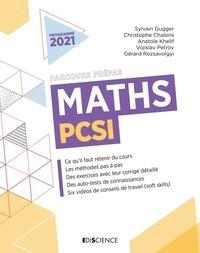 Sylvain Gugger et Christophe Chalons - Maths PCSI.