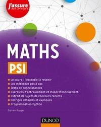 Sylvain Gugger - Maths PSI.