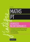 Sylvain Gugger - Maths PT - Exercices incontournables.