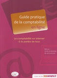 Sylvain Heurtier - Guide pratique de la comptabilité en ligne - La comptabilité sur internet à la portée de tous.