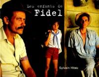 Sylvain Hitau - Les enfants de Fidel.